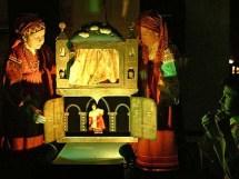 Рождественское вертепное действо